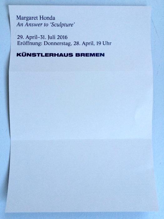 Bremen announcement